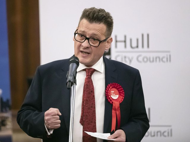 MP Karl Turner says there needs to be a statutory inquiry into the Post Office scandal.