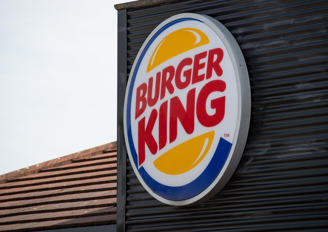 Burger King has become the latest food chain to launch its first so-called dark kitchen as it caters for soaring home delivery demand. The fast food giant said it is trialling its first delivery-only site, which launched on Sunday in Kentish Town, north London. Picture: Jacob King/PA Wire
