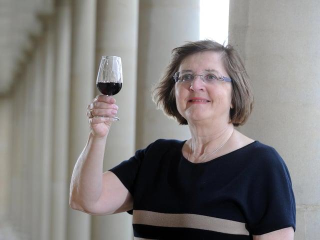 Yorkshire Post wine columnist Christine Austin is examining Morrisons' range this week. Picture: James Hardisty
