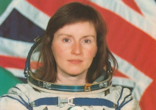 Dr Helen Sharman became Britain's first astronaut 30 years ago.