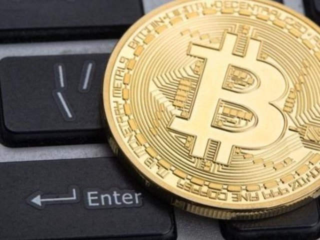 Bitcoin is a cryptocurrency