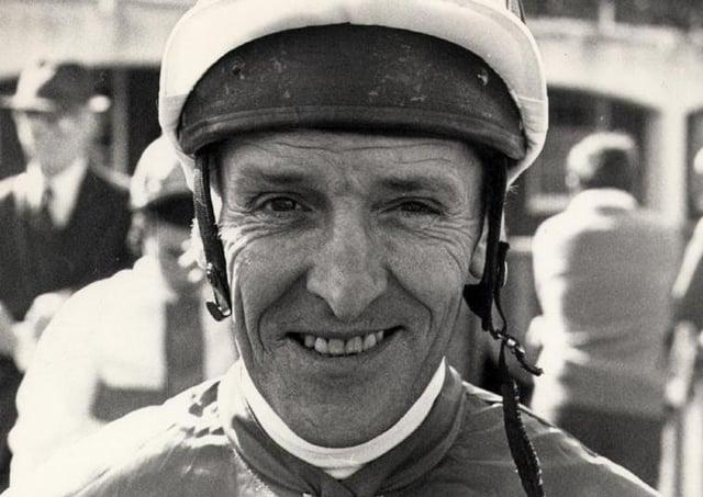 Joe Mercer