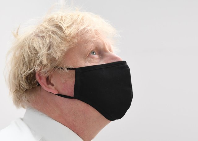 Should Boris Johnson make Covid vaccines mandatory?