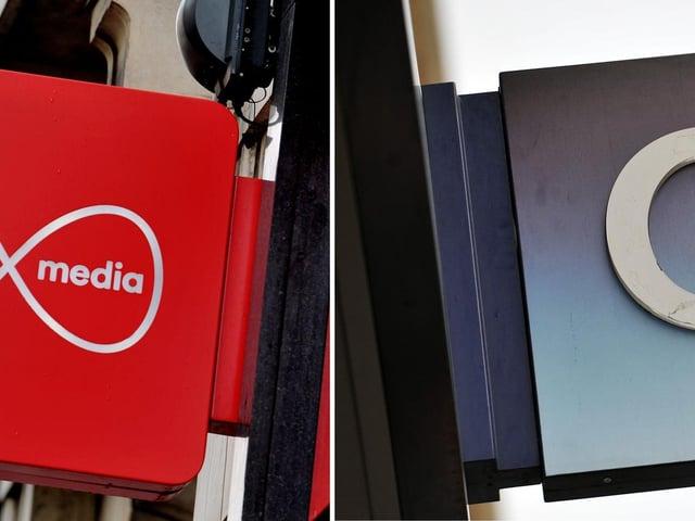 The £31 billion mega-merger between Virgin Media and O2 has been given the green light by regulators.