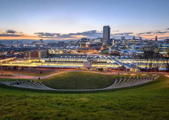 What more can be done to transform Sheffield and South Yorkshire's economic prospects?