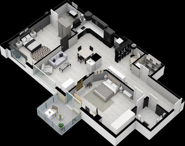 Floorplanner maps our your house with the minimum of effort