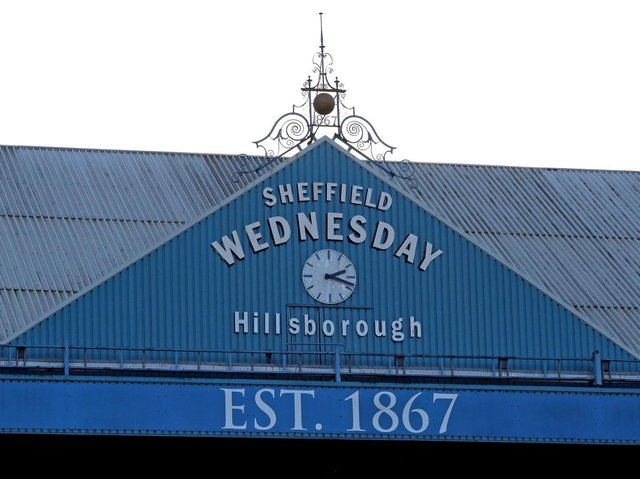 VACUUM: Sheffield Wednesday have moved to beef up a weak executive structure