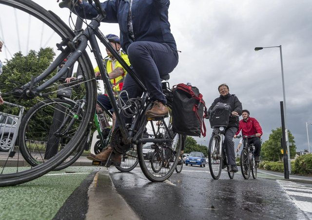 Cycling and road safety continues to prompt much debate.