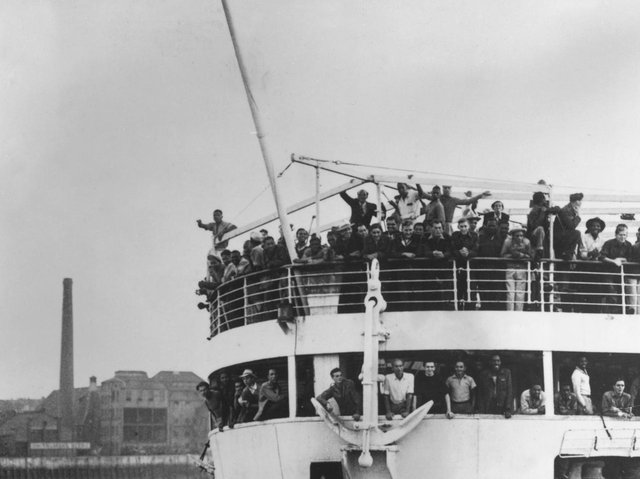 """The scheme was set up after it was revealed that people who arrived in the UK from the Carribean between the 1940s and 1970s and their descendants were facing deportation and detention despite living in Britain legally for decades due to """"hostile environment"""" policies introduced by then Home Secretary Theresa May."""