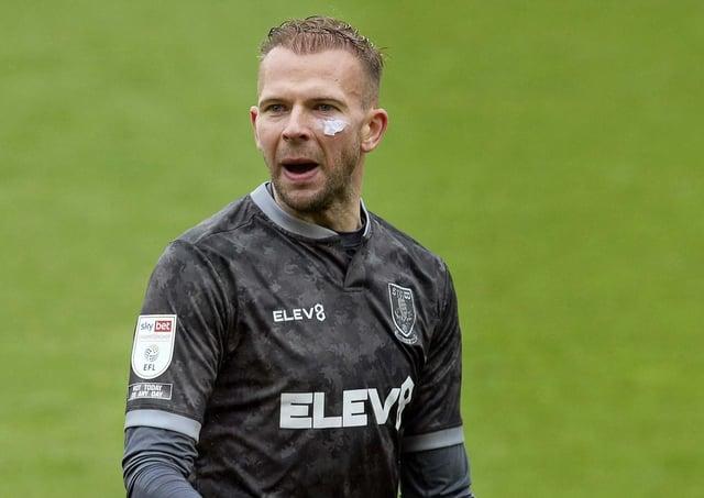 Huddersfield Town have signed Jordan Rhodes.   Picture: Steve Ellis