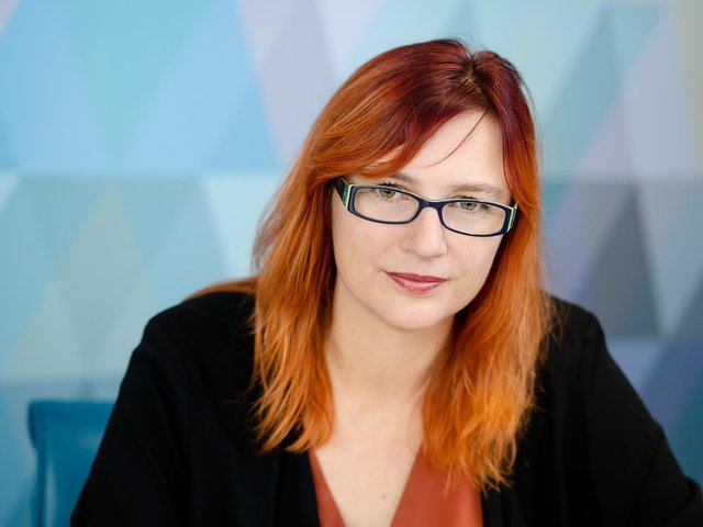 Julia Kermode