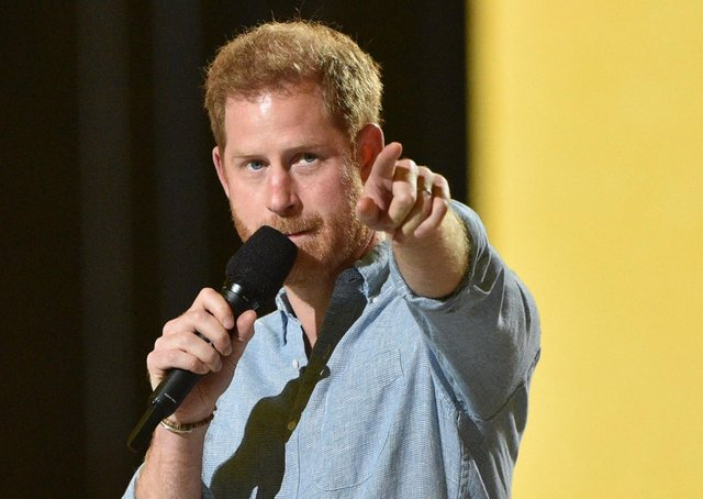 Comments by the Duke of Sussex continue to prompt much debate.