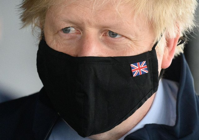 What is your verdict on Boris Johnson's leadership?