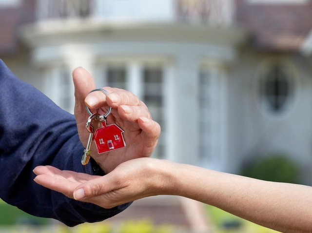 Buying a new-build differs from the usual process of purchasing a home
