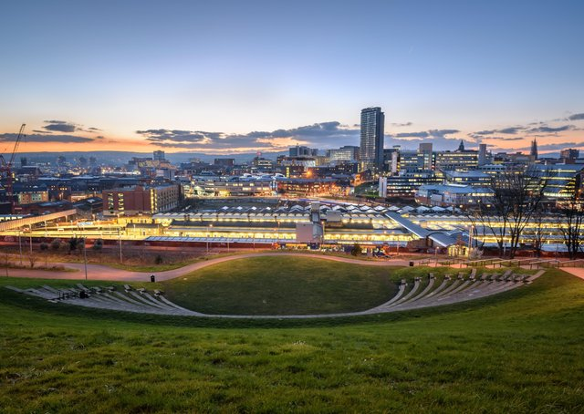 How can Labour recover in South Yorkshire after losing overall control of Sheffield City Council in this month's local elections?