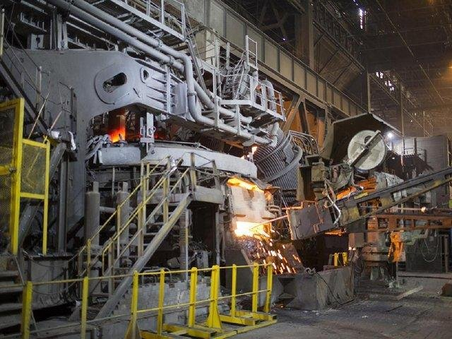 The report comes hours after Liberty Steel Group announced it has started a formal sale process for its plant at Stocksbridge and its site in Brinsworth near Rotherham, which together employ nearly 900 people, saying it does not fit with its environmental plans.