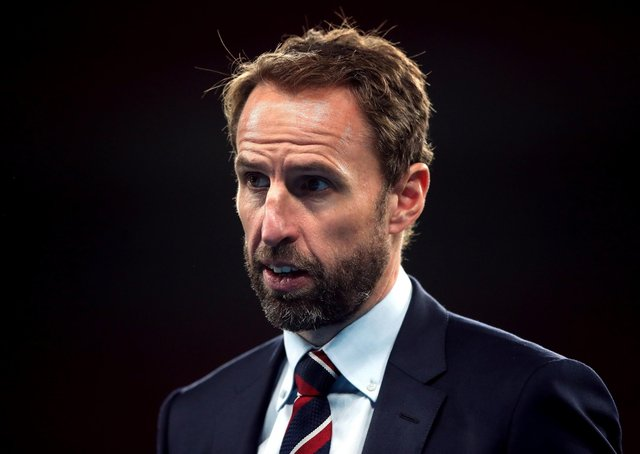 England manager Gareth Southgate picks his squad today (Picture: PA)
