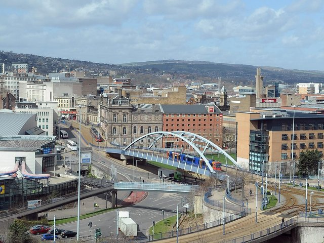 Sheffield has unique assets that can make it a world beater.