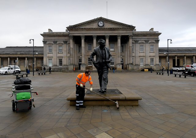 New public health rules have been introduced in Huddersfield and Kirklees.