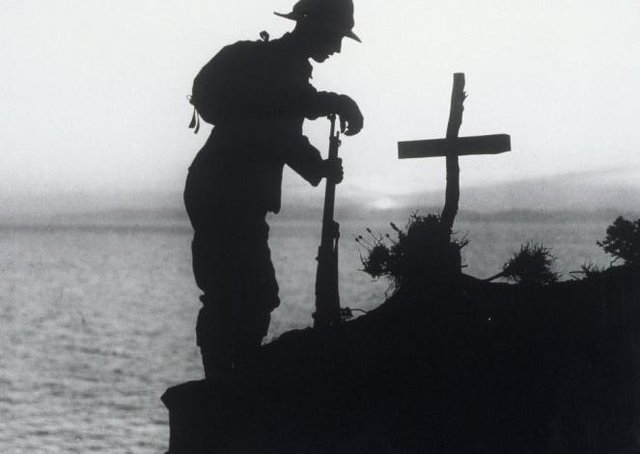 Next month marks the 77th anniversary of the D-Day landings.