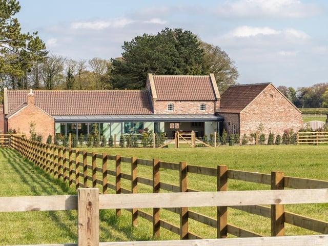 The Stables, Swinton Grange, near Malton