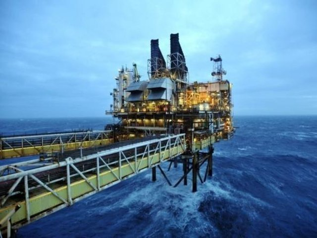The future of North Sea oil and gas is in the spotlight.