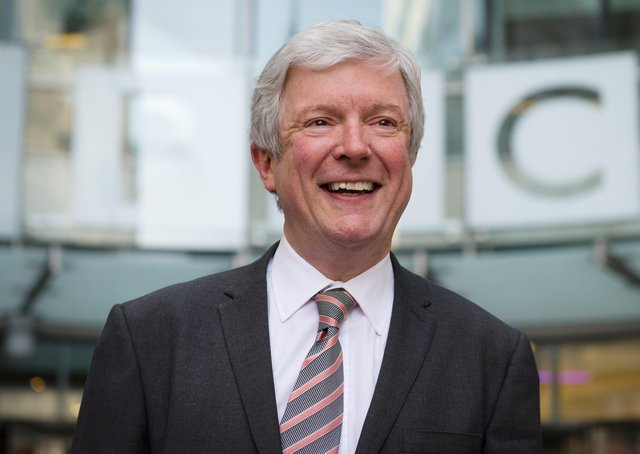 Tony Hall was head of news at the BBC at the time of the Panorama interview with princess Diana. As director-general, he then rehired the disgraced Martin Bashir.