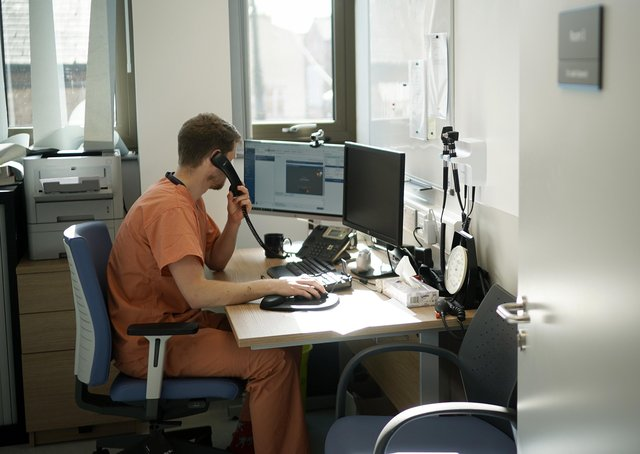 When will GP surgeries resume face to face appointments?