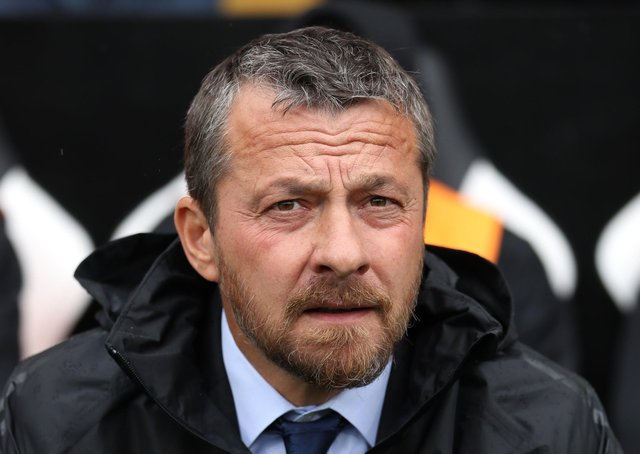 New Sheffield Unted manager Slavisa Jokanovic. Photo: Chris Radburn/PA Wire.