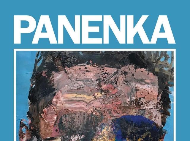 Rónán Hession's novel Panenka is published by Bluemoose.