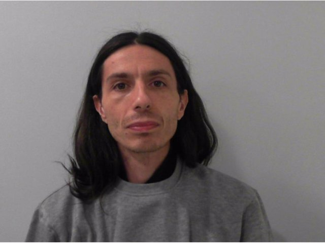 Jamie Hanby, 40, was last seen at around 7pm in the Sutton-in-Craven area, which is between Skipton and Keighley.