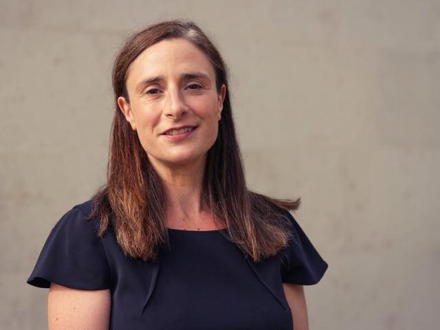 Sarah Coles