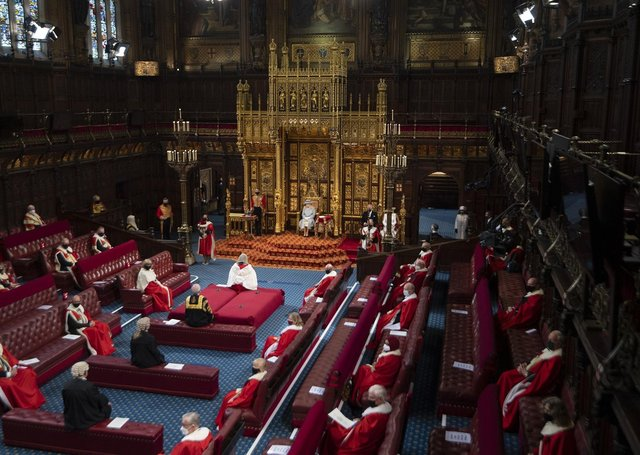 How should the House of Lords be reformed?