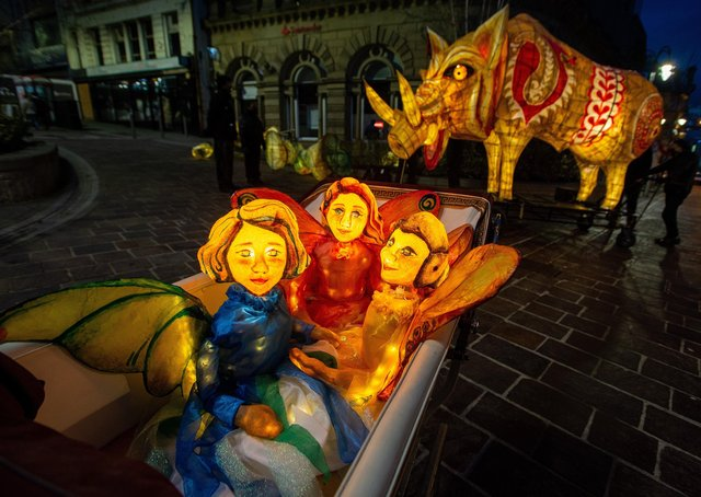 Culture is intergral to the future prosperity of Bradford and Leeds, says the Arts Council.