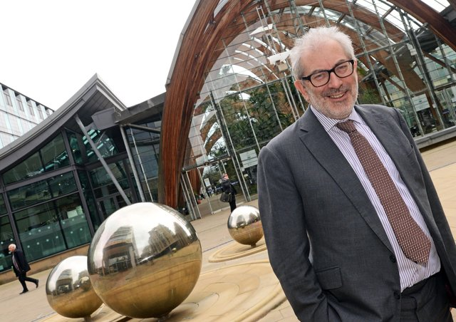 Lord Kerslake is a former head of the civil service.