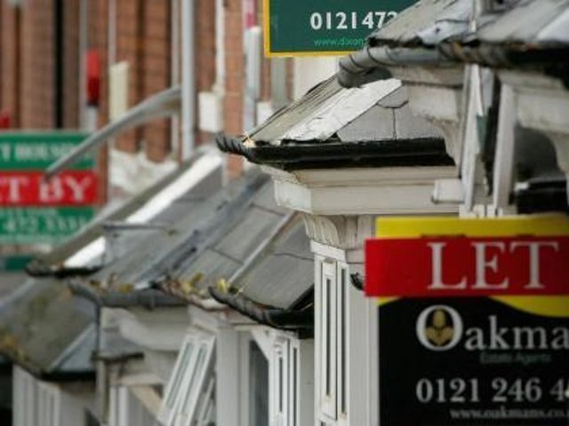 The ban on bailiff enforced evictions ends on May 31