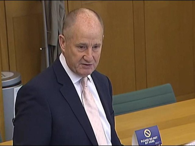 Kevin Hollinrake MP has raised the issue in Parliament