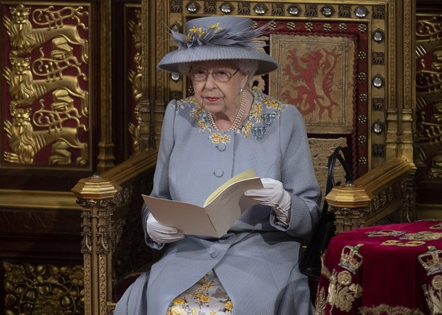 The Queen is celebrating the worm of volunteers today with a new set of awards.