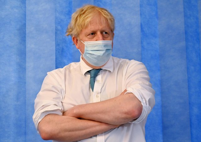 Boris Johnson doesn't want the Covid public inquiry to start until next year.