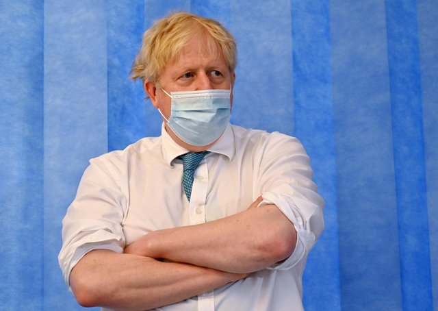Boris Johnson continues to face calls to bring forward the start of the Covid public inquiry.