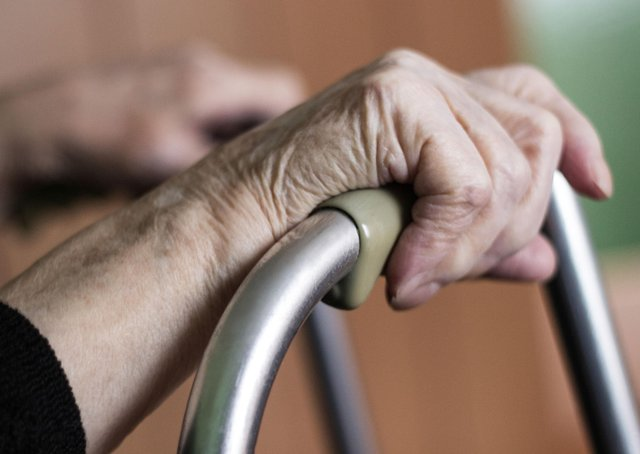 Is the Government doing enough to support dementia sufferers and their families?