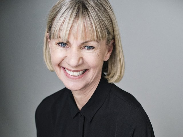 Novelist Kate Mosse has written a new non-fiction book about her experiences of caring.