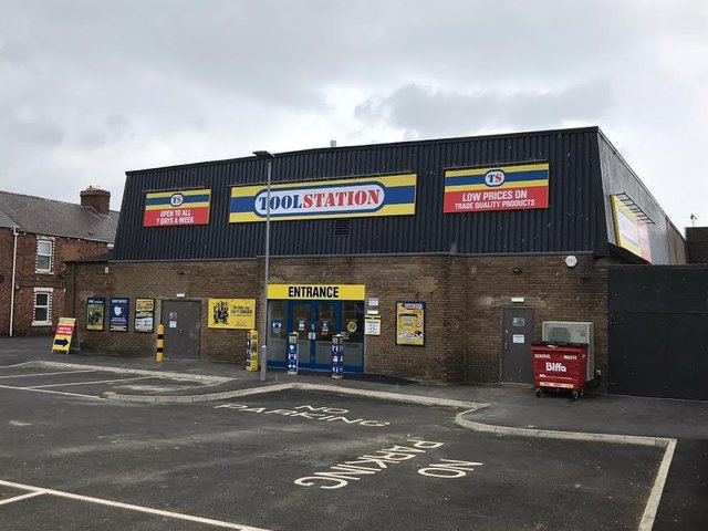 Toolstation has taken a 10-year lease with a six-year break