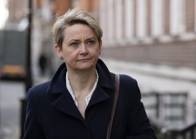 Pontefract and Castleford MP Yvette Cooper backed Remain.