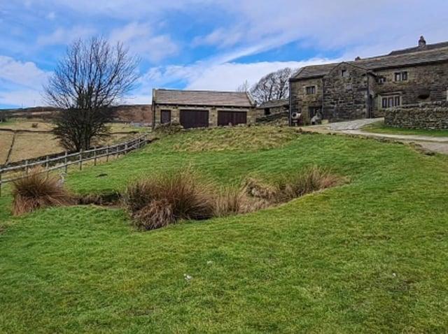 Far Deanfield Cottage