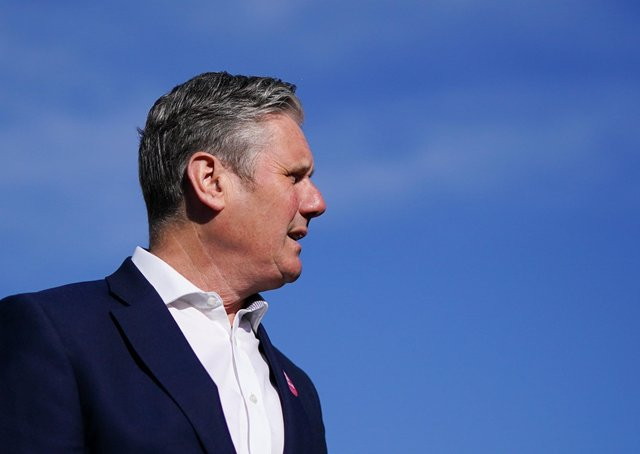 Would Labour leader Sir keir Starmer make a good prime minister?