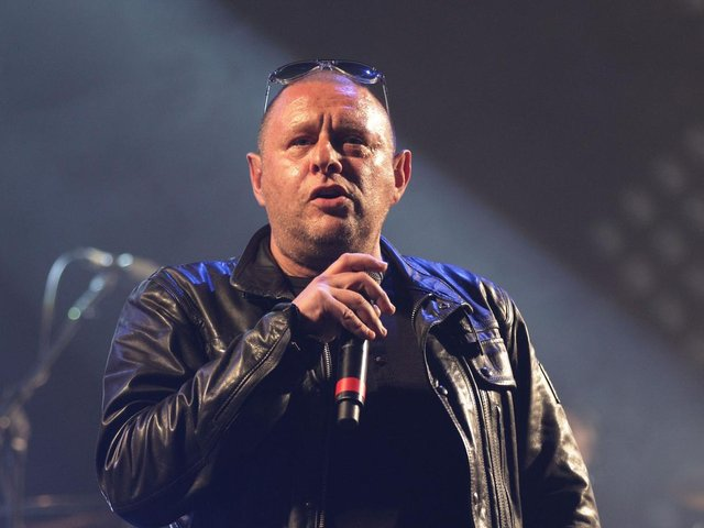 Happy Mondays frontman Shaun Ryder, seen here in 2013, was diagnosed with ADHD. (Picture: PA).
