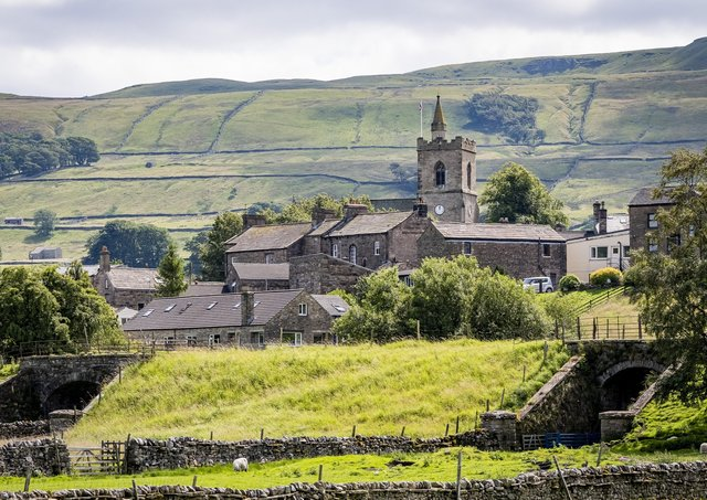 The scrapping of the Green Homes Grant is a major blow to rural areas.