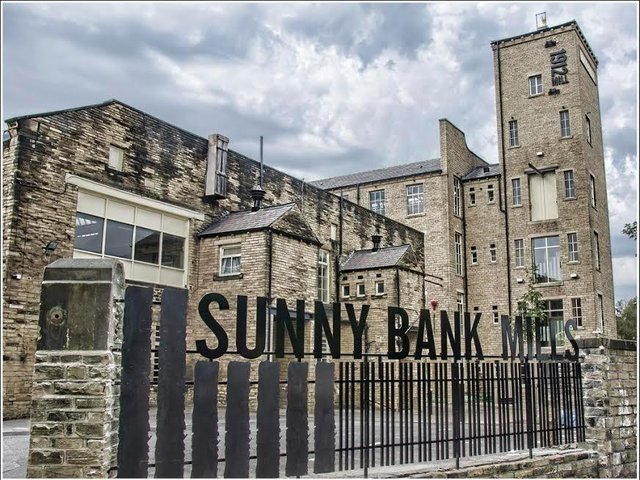 Sunny Bank Mills has welcomed Seven Districts Coffee, The Hip Store, Brainstorm, ACD&B, and White Rose Training