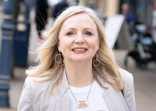 Tracy Brabin has stood down as MP for Batley & Spen after becoming West Yorkshire's first metro mayor.